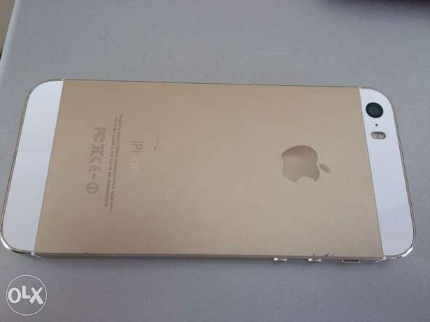 iPhone 5s 16GB for sale Southgate - image 1