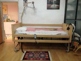 łóżka Rehabilitacyjne Usługi Zdrowotne W Mazowieckie Olxpl