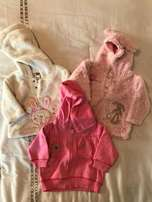 1-3 months baby clothing bundle