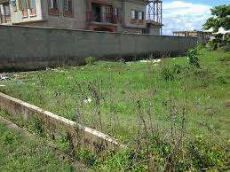 A Plot of Dry Land Measuring 700sqm in Ajah close to Abraham Adesanya