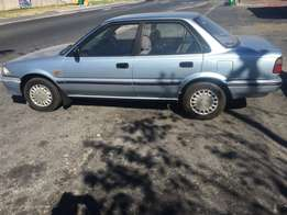 Toyota Corolla 1.6GL for sale