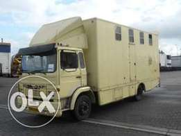 DAF 1300 Turbo Ati - For Import