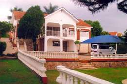 Ntinda 3bedrmed stand alone house for rent at 1.5m