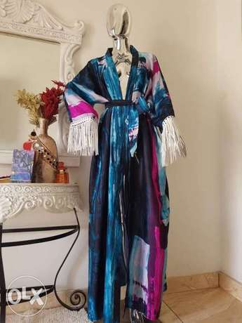 Beautiful and Quality customised Ready to wear for sale Jabi - image 2