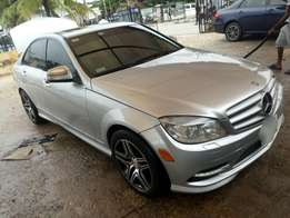 Benz C350 4MATIC