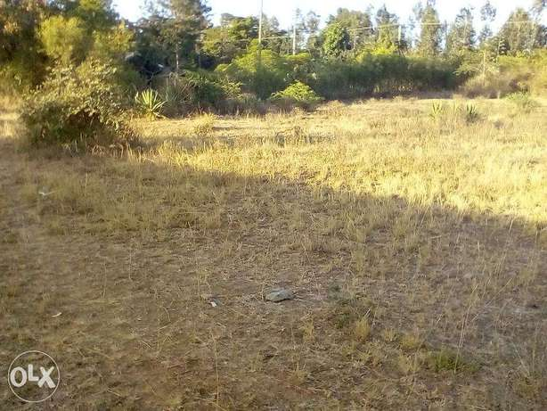 40x80 Plots for sale juja Ruiru - image 1