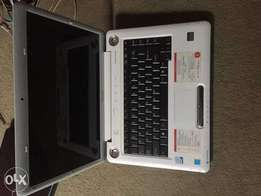 Toshiba tx/65f satellite A300series