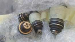 550cc Side Feed Injectors