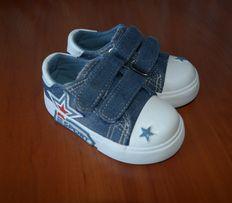 Кеды мокасины джинсовые на мальчика или девочку 5d01bf6d80c66