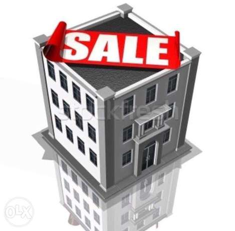 building for sale in adliya