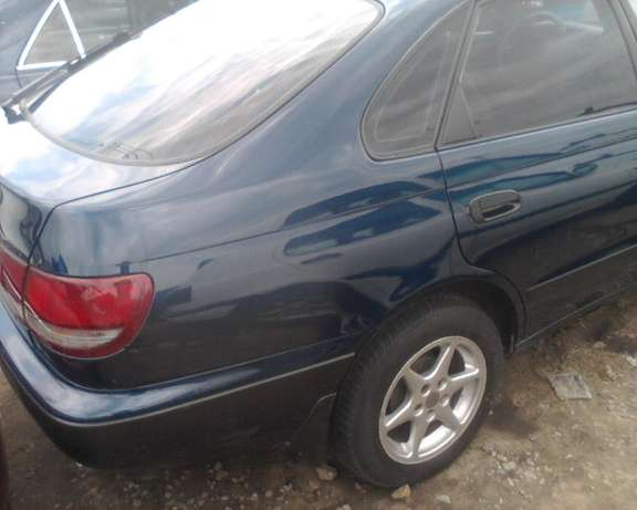 Toyota Carina E 2000 for urgent sale Warri South-West - image 7