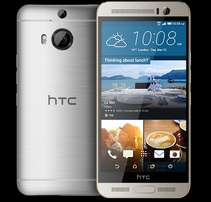 Htc m9+ brand new 16gb