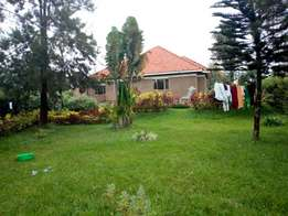 House for sale located in Seeta mukono
