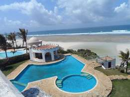 Executive fully furnished apartments for long/short let ,Mombasa
