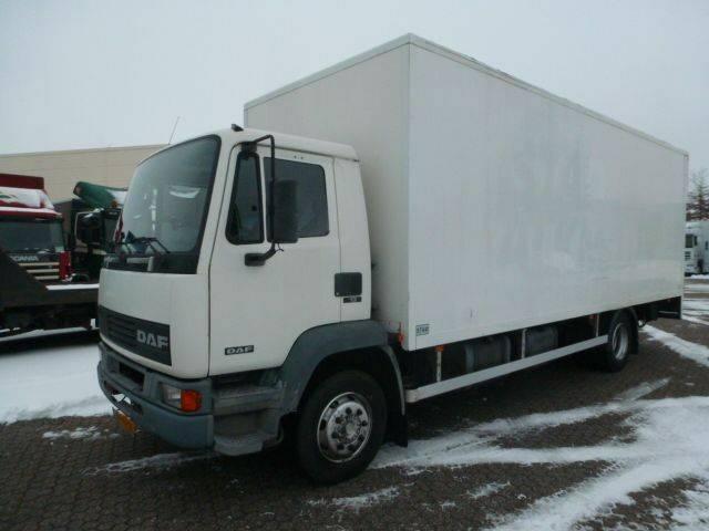 DAF FA55 - 2000