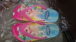 Kiddies Anti-slippery flip-flop