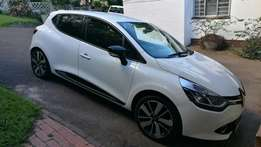 Need a Car? Renault Clio Dynamic (immaculate condition)