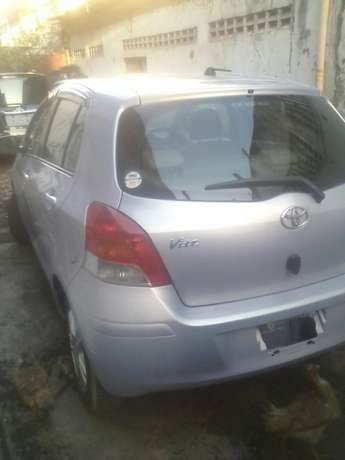 Vitz newshape for Sale Mombasa Island - image 8