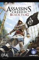 Assassins creed black flag for ps4