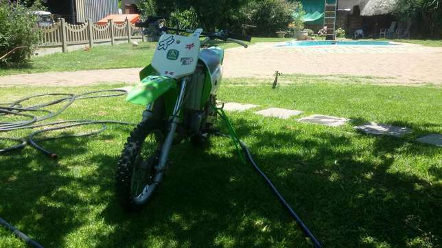 Kx65 for sale Pretoria West - image 2