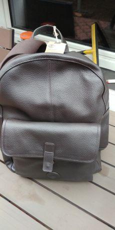 3d8687fcfa7db Timberland nowy skórzany plecak Pabianice - image 1