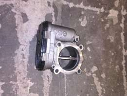 Mercedes Benz 111 engine throttle body for sale