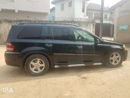 Benz GL450 4matic for sale