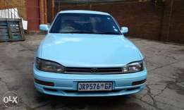 Toyota Camry for sale in Kempton park