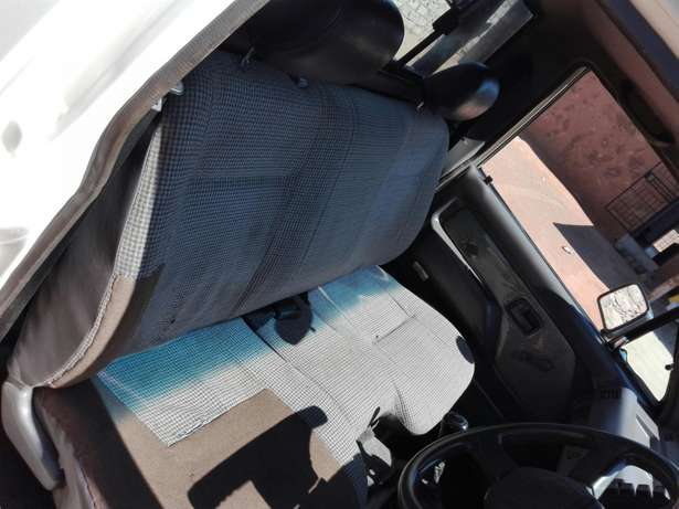 ISUZU KB280 for sale Soshanguve - image 6