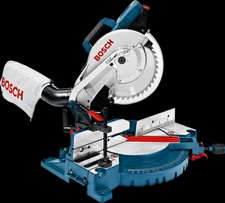 New Bosch Professional Mitre Saw GCM 10