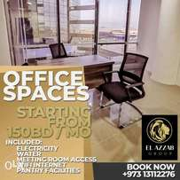 The best price you will get for the commercial office in Era Tower!