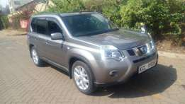 Serious deal Nissan X-Trail buy and drive