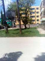 A commercial plot for sell along Bamburi Fisheries road at ksh 4.8m
