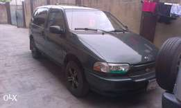 Buy and drive a clean nissan quest