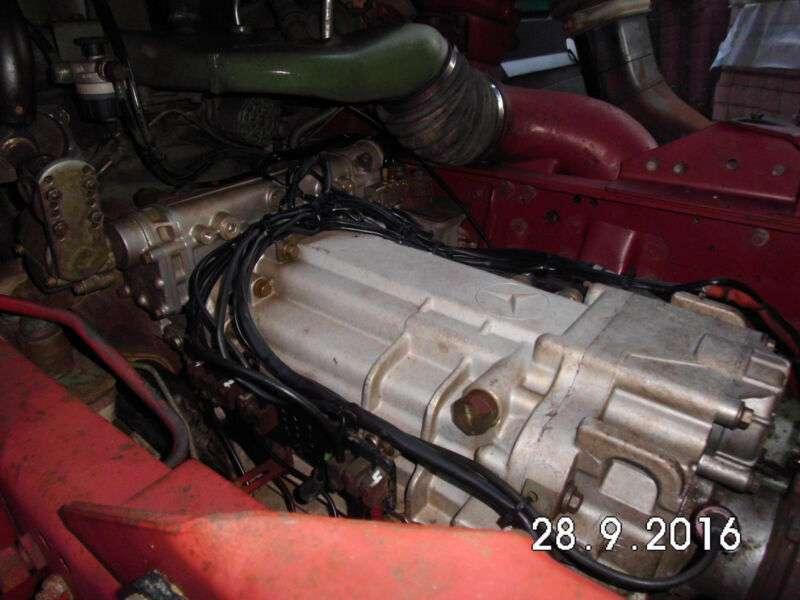 Mercedes-Benz SK 2538 Topzustand - 1993 - image 10
