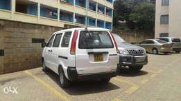 Cleanest Toyota Townace KBD on quick sale 600k-Manual Diesel 2004