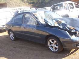 Hyundai Elantra 1.8 stripping now