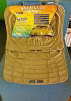 Universal and high quality floor mats