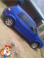 Golf 4 for sale.