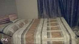 Male student/Intern accommodation -Fully furnished(Single Room)