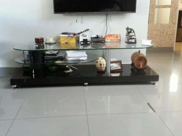 Tv stand side table Bedfordview - image 1