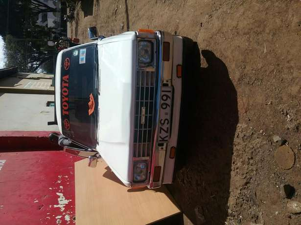 Toyota hilux pick for sale Eldoret South - image 4