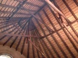 Boma Structure Complete