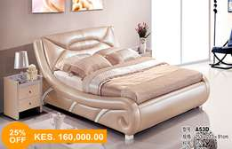 Queen Bed 0f 7x6 Offer