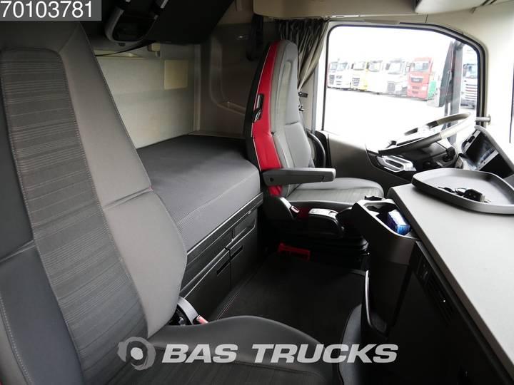 Volvo FH 500 6X2 VEB+ Liftachse Euro 6 - 2017 - image 10