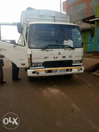 Fuso selling as it goes on warking Gigiri - image 2