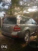 2008 Benz ml450 foreign used