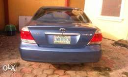 Reg Toyota Camry Big Daddy 2003/4 Super Clean Like Toks 4 Plugs