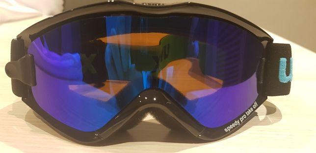 Gogle UVEX Speedy pro take off Przyszowice - image 1 003b9ceab4