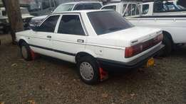Serious deal Nissan sunny B12 buy and drive